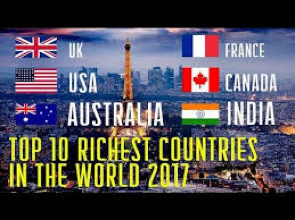 India leaves France behind, becomes 6th largest Economy of World