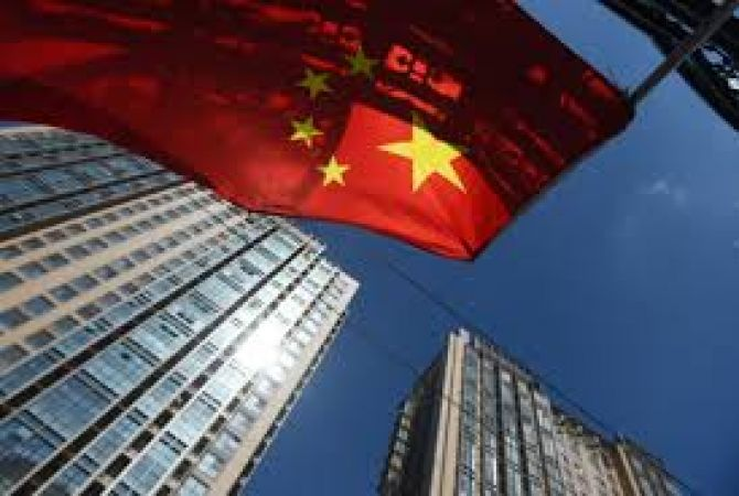 China's economy suffers major setback