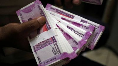 Indian Rupee hits a lifetime low of 69.12 against US dollar