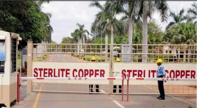 Vedanta: Sterlite Copper in Thoothukudi to fill gaseous oxygen in cylinders