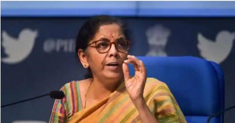 वित्त मंत्रालय ने 17 राज्यों को 9,871 करोड़ रुपये का राजस्व घाटा अनुदान किया जारी