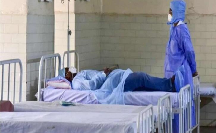 तेलंगाना सरकार हेल्थकेयर इंफ्रास्ट्रक्चर को अपग्रेड करने के लिए 10,000 करोड़ रुपये करेगी खर्च