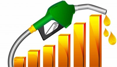 Fuel price hike: Petrol nearing century mark across the country