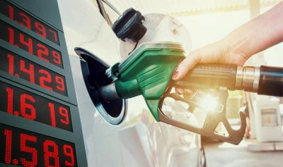 Petrol prices not changed in last two days after it gets 2 rupees cheaper in 14 days,