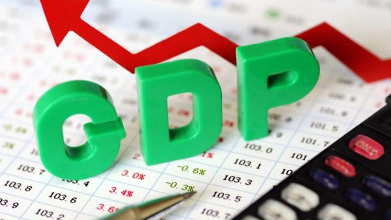 Crude oil and interest rate pressure on the economy result in 7.5% GDP growth rate