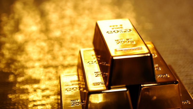 Gold becomes expensive after a two-day fall
