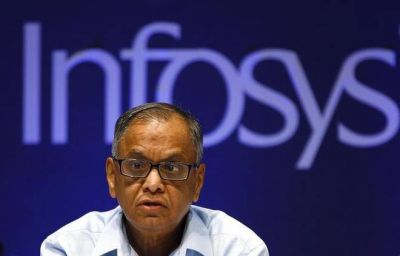 Infosys co-founder Murthy skipped the Annual General Meeting for second consecutive year