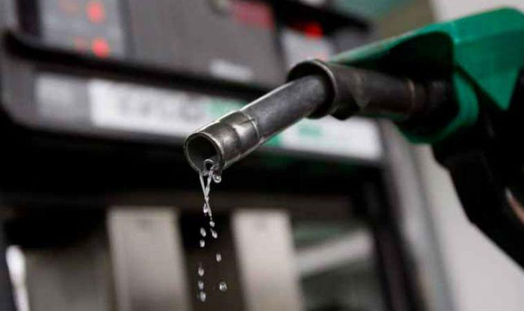 Constant decrease witnessed in Petrol prices