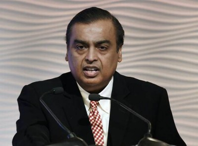 Reliance inks agreement to invest USD1.5 bn in Abu Dhabi petrochemical hub