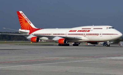 India is planning to sell 51 percent of Air India