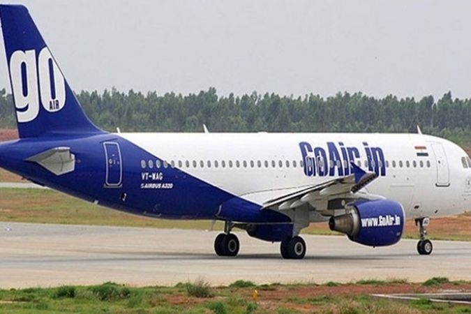 GoAir launches four new flight services connecting Kannur to Abu Dhabi