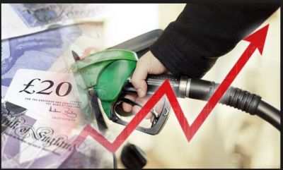 Petrol and diesel prices spike up in huge rate..check rates inside