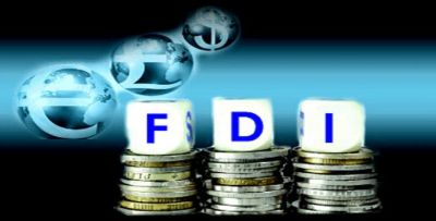 FDI policy to be relaxed in select sectors in the works