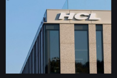 HCL Tech's US subsidiary to raise USD 500 Million via senior unsecured notes