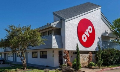 Hospitality major OYO Hotels & Homes' valuation reaches USD9 billion-mark