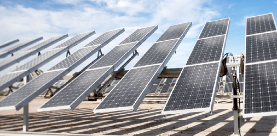 Solar power sector upsets by Government's new Tariff policy