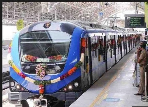 Chennaiites can now enjoy unlimited rides with metro's newly launched monthly pass