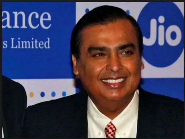 Mukesh Ambani recently grab another top listing of 2019….read here