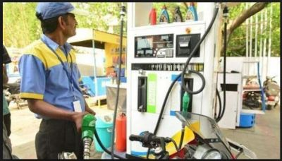 Petrol and diesel prices remain unchanged across the major cities