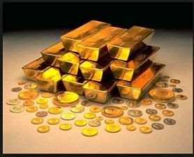 Here some profitable ways to invest in Gold and maximize your earning
