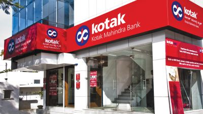Kotak Mahindra Bank plans to take over M&M Financial Services