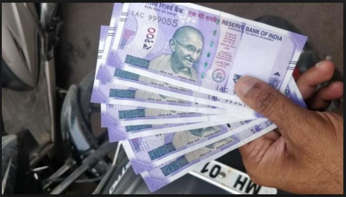 The Rupees appreciated by 9 paise against the US dollar in early trade…read detail inside