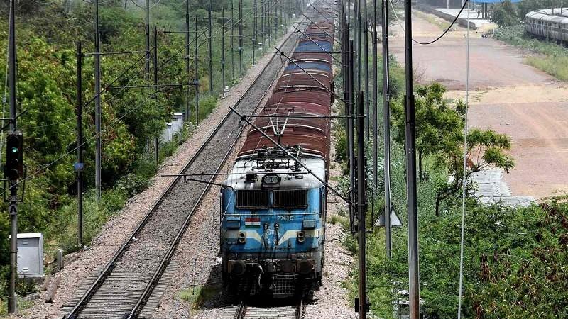 रेलवे को रेल की आपूर्ति के लिए केंद्र ने रिवर्स नीलामी प्रणाली की शुरू