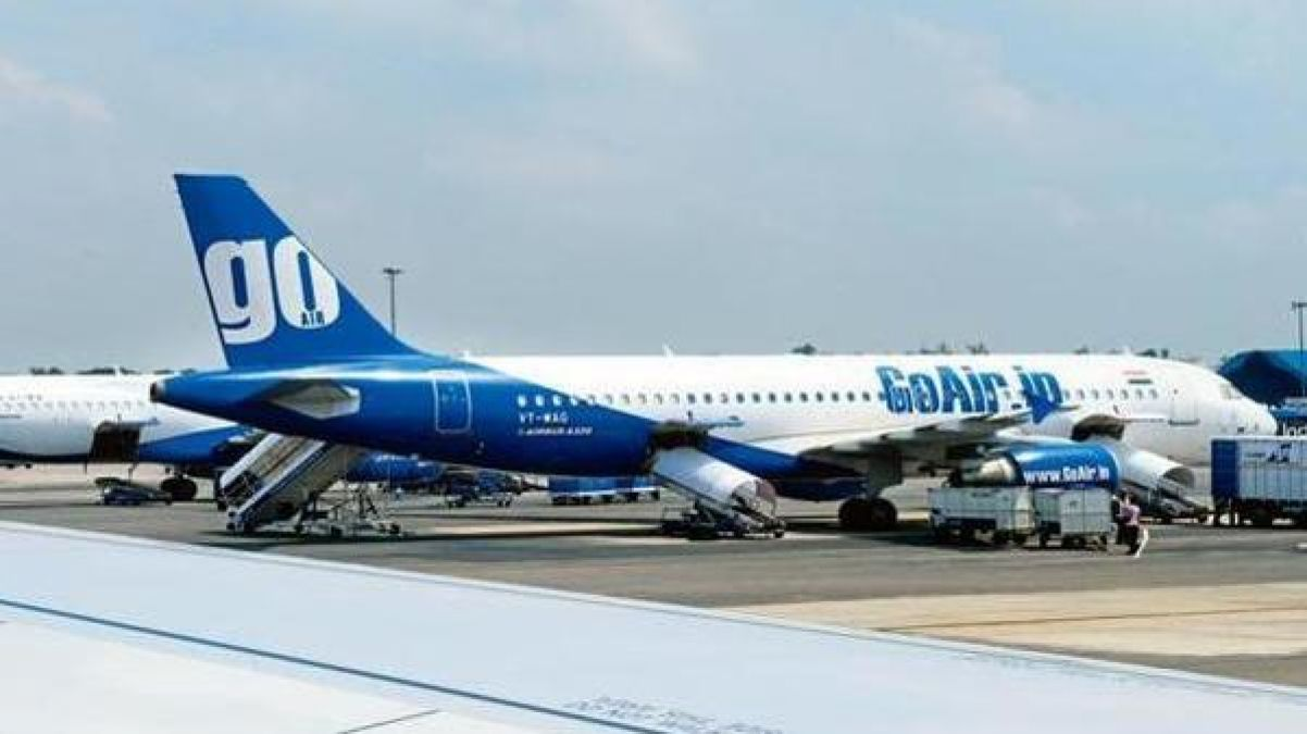 GoAir offers cheapest flight tickets starting from Rs 1,375