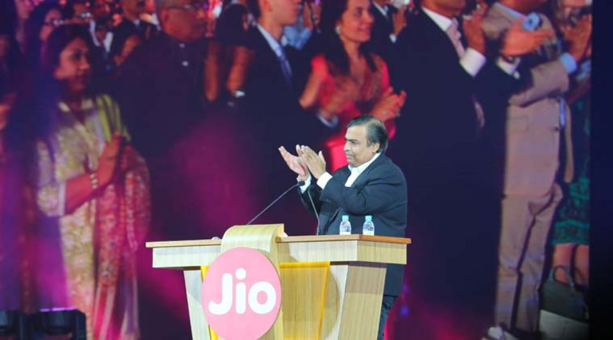 Reliance Jio bags 3 awards at Golden Globe Tigers Award 2019