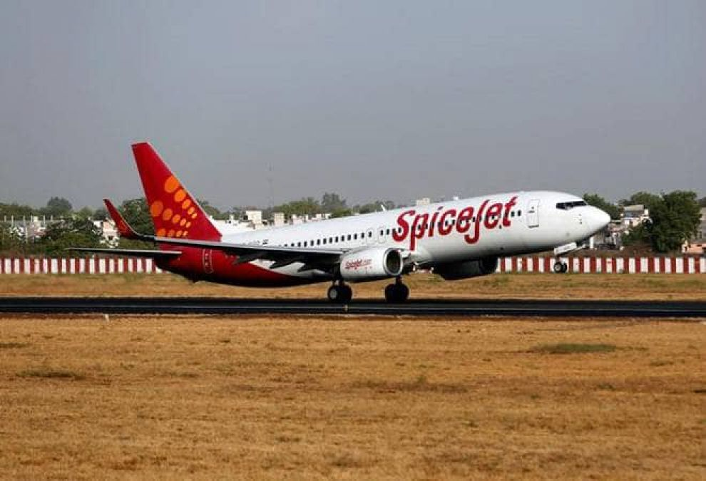 SpiceJet introduces India first business-budget hybrid airline