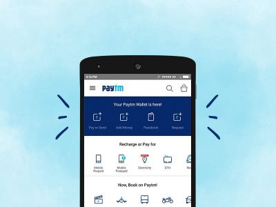 Paytm unifies bank transfers  with 'My Payments'