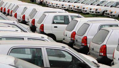 Passenger vehicle sale drops by 17 per cent in April, read details