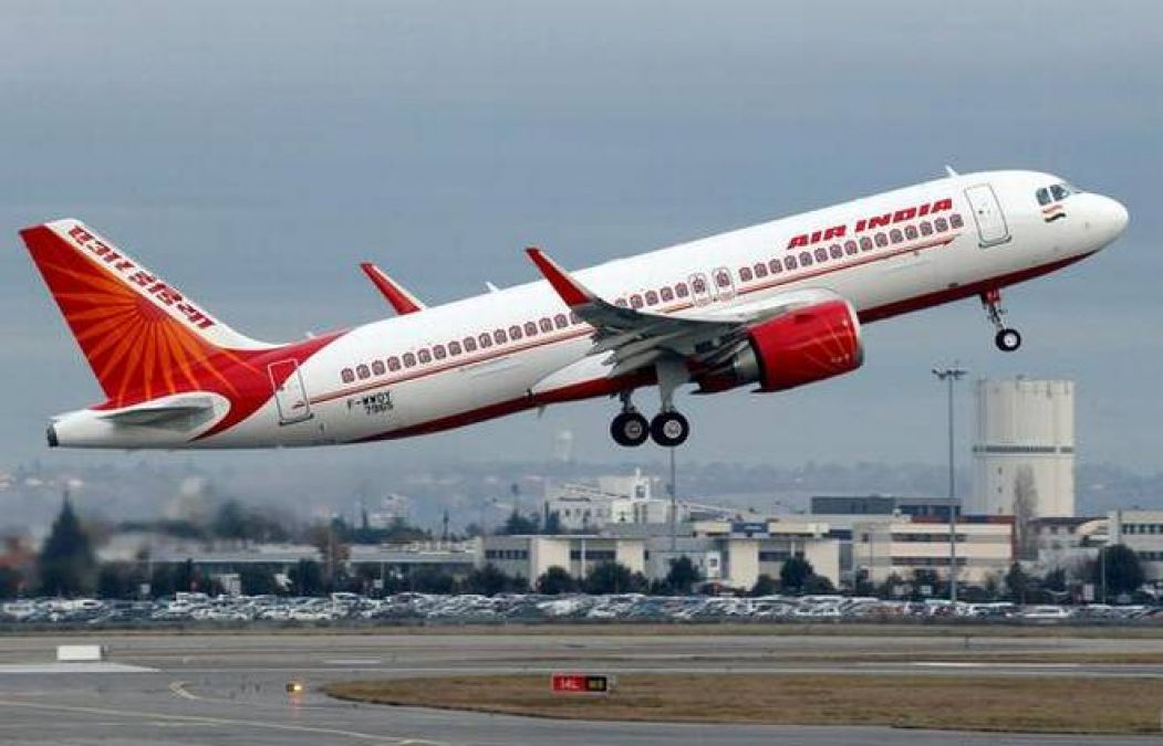 Air India discontinues direct flight from Mumbai to New