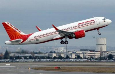 Air India discontinues direct flight from Mumbai to New York