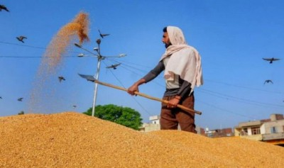 Congress seeks establishment of wheat procurement Mandis in Jammu