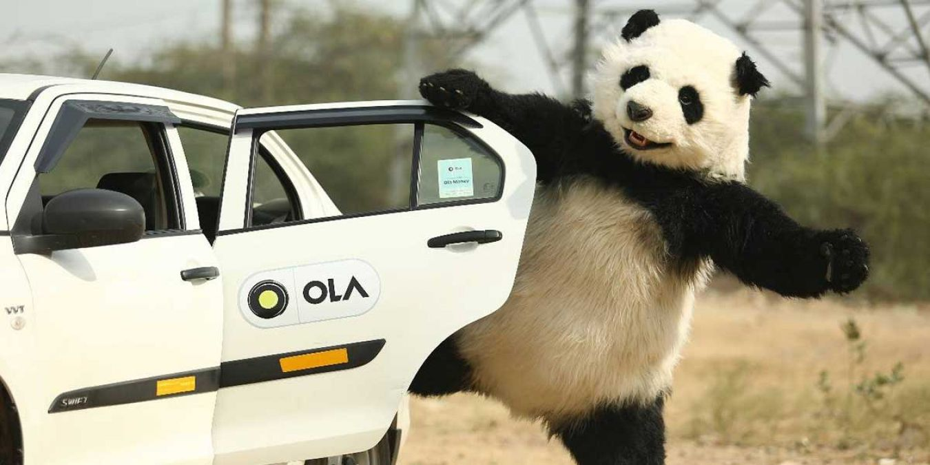 Ola decides to shut down Food Panda
