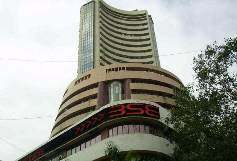 BSE Sensex rallies over 400 points in early trade after PM Narendra Modi's resounding victory