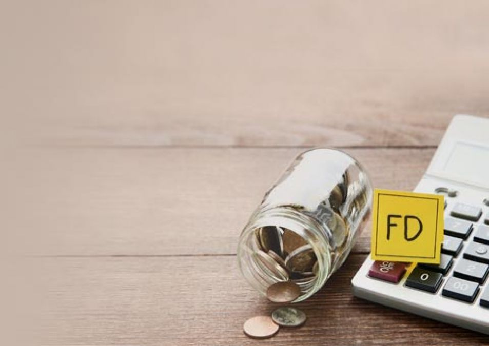 Fixed deposit calculator: Interest payouts, how to calculate interest, income tax on Fd's