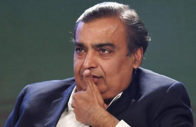 Oxfam report shows Mukesh Ambani earned Rs 90-Cr per hour during pandemic