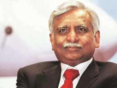 Jet Airways former chief Naresh Goyal and wife Anita denied permission to travel abroad