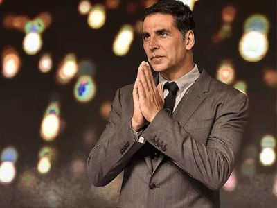 Akshay Kumar tops the Celebrity endorsements 2018 list with Rs 100 crore