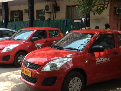 Zoom car provides 100% discount to celebrate sixth anniversary