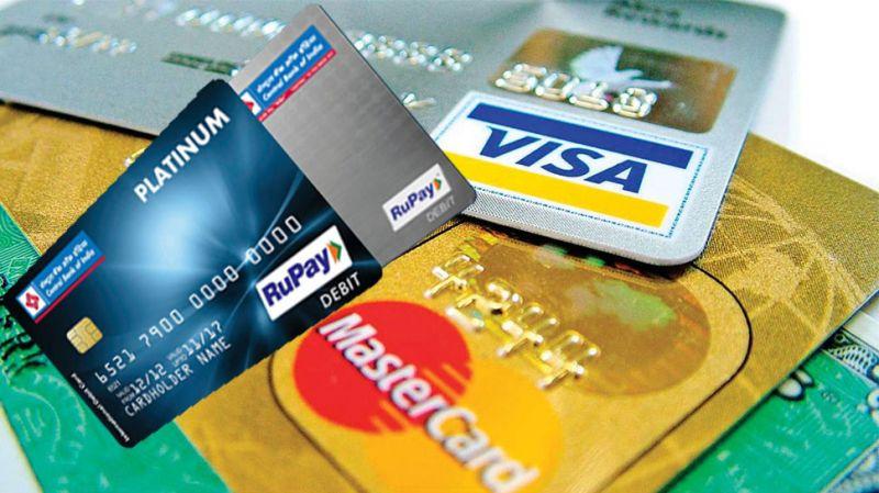 RuPay card and UPI popularity increases, Master card and Visa loses market share