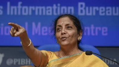 Nirmala Sitharaman Launches ECLGS 2.0
