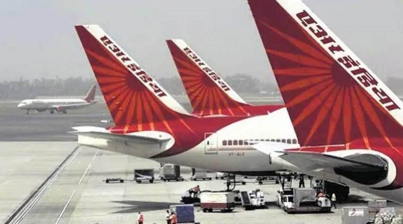 एयर इंडिया के यात्रियों का कोरोना टेस्ट पॉसिटिव, हांगकांग ने 5वीं बार लगाई उड़ानों पर रोक