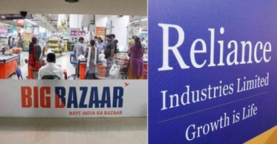 Reliance Retail Future Group deal Approved By CCI
