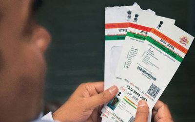 These steps can be taken to increase the privacy of Aadhaar's UIDAI