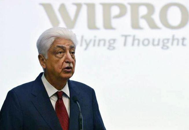 Wipro Chairman Azim Premji Conferred With Highest French Civilian Honour 'The Legion d'Honneur'