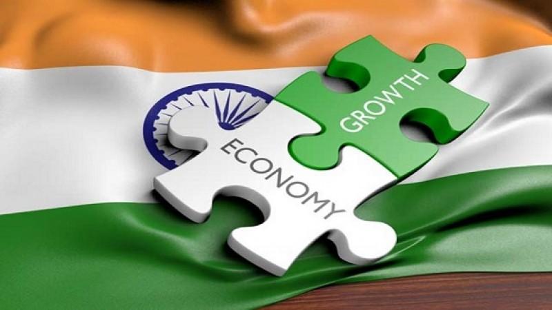 अर्थव्यवस्था में दो साल में केवल 0.3 प्रतिशत की हुई वृद्धि