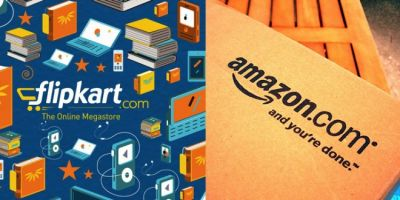 Check out which online shopping website Diwali offers are best. Flipkart or Amazon?